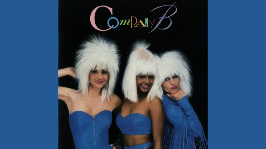 ALBUM RECOMMENDATION 001 COMPANY B1987