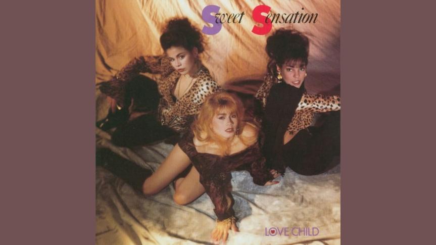 SWEET SENSATION 1990 LOVECHILD