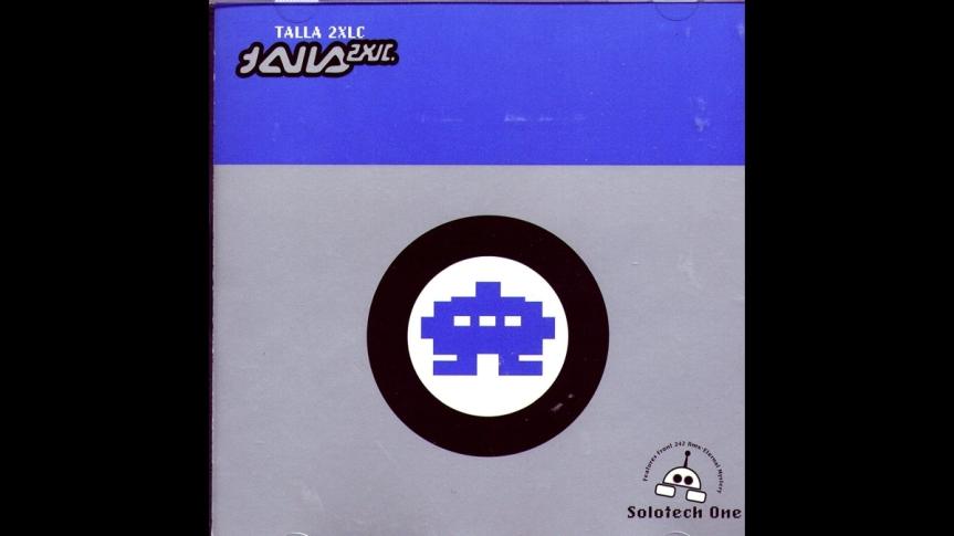 TALLA 2XLC 1997 SOLOTECHONE